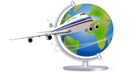 International Courier & Cargo Services in Mumbai